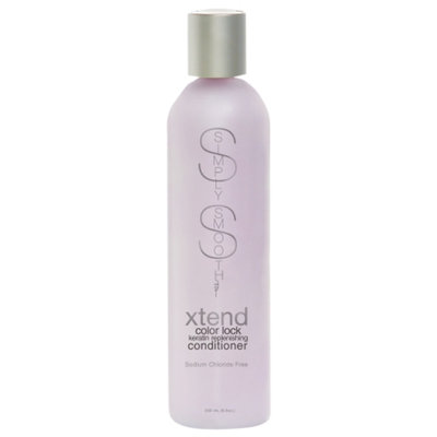 Simply Smooth Xtend Color Lock Keratin Replenishing Conditioner