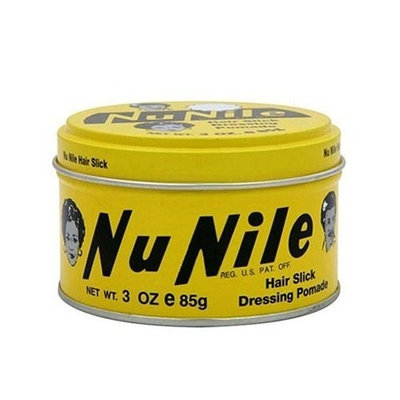 Murray's Nu Nile Hair Slick Dressing Pomade 3 oz. Jar