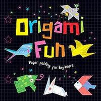 Origami Fun (Hardcover)