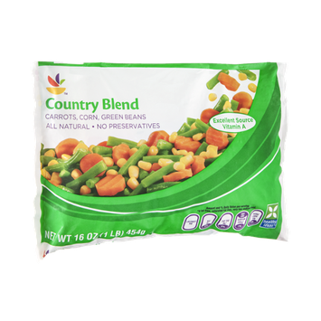 Ahold Country Blend All Natural