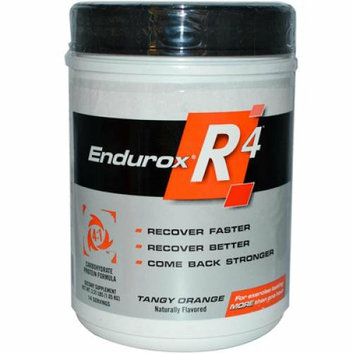 Endurox PacificHealth Labs  R4 Drink Mix Tangy Orange 2.31 lbs