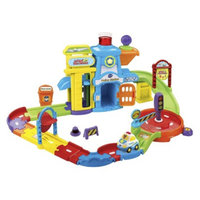 VTech Go! Go! Smart Wheels - Police Station Playset