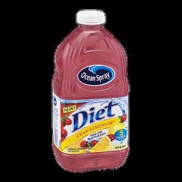 Ocean Spray Diet Cran-Lemonade