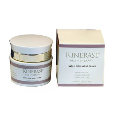 Kinerase Pro+Therapy Ultra Rich Night Repair 1.7 Ounces (50g) Jar