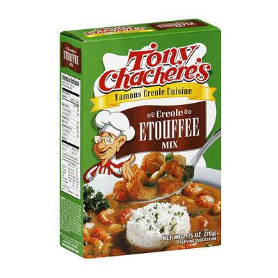 Tony Chachere's Famous Creole Cuisine Etouffee Soup Mix