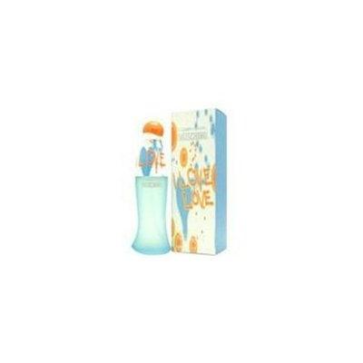 I Love Love By Moschino Edt Spray 3. 4 Oz
