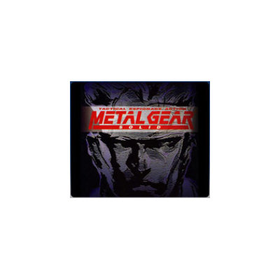 Sony Computer Entertainment Metal Gear Solid DLC