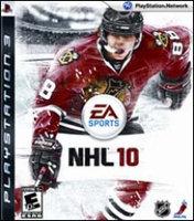 Electronic Arts NHL 10