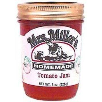 Mrs Millers Mrs. Miller's Tomato Jam - 8 oz (6 pack)