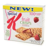 Special K Fruit Crisps 10 Pack Strawberry