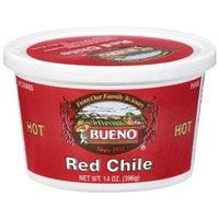 Bueno Red Chile, 14 oz