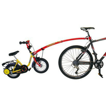 Cycle Force Trail-Gator Bicycle Tow Bar