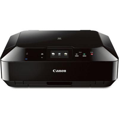Canon MG7120 PIXMA Wireless Inkjet Multifunction Printer/Copier/Scanner, Black