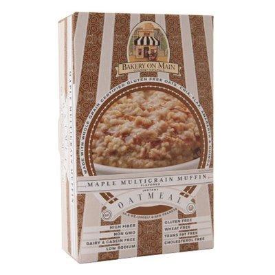 Bakery On Main Gluten Free Instant Oatmeal