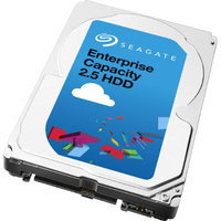 Seagate Enterprise St2000nx0433 2TB 2.5 Internal Hard Drive - Sas - 7200 - 128MB Buffer (st2000nx0433)