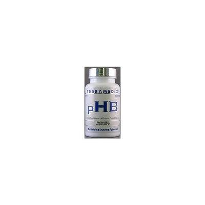 Theramedix pHB 90 Capsules