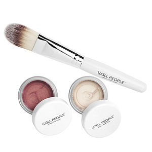 W3LL PEOPLE Universalist Deluxe Pot Duo With Brush ($78 value)