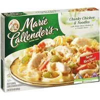 Marie Callender's Chunky Chicken & Noodles Meal, 13 oz