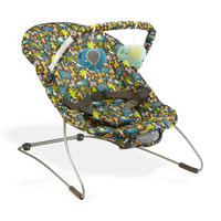 Cosco Infant's Calming Motion Bouncer Seat Wild Things - DOREL JUVENILE GROUP