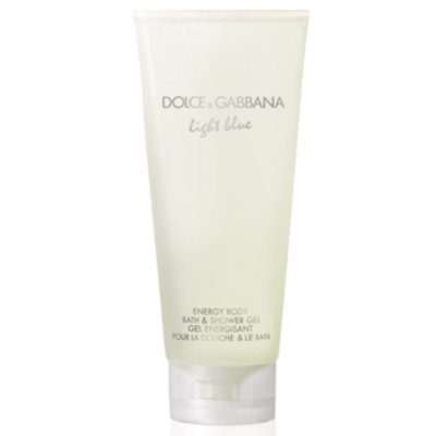 Dolce & Gabbana Light Blue Energy Body Bath & Shower Gel