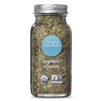 Simply Balanced Organic Cilantro .7oz