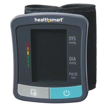 HealthSmart Standard Series Universal Automatic Wrist Digital Blood Pressure Monitor