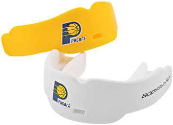 Bodyguard Pro NBA Youth Mouth Guard Team: Indiana Pacers
