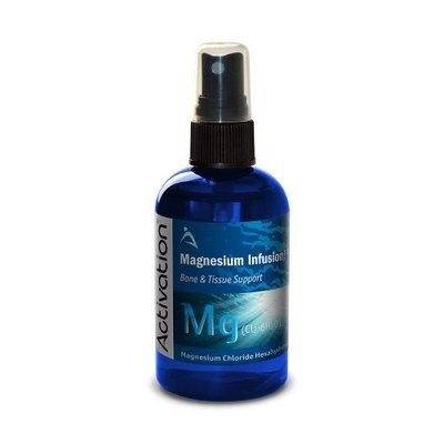 Magnesium Infusion by Activation Products, 125ml