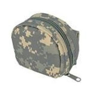 Rothco 9716 POUCH - SMALL ACU ZIPPER FIRST AID KIT