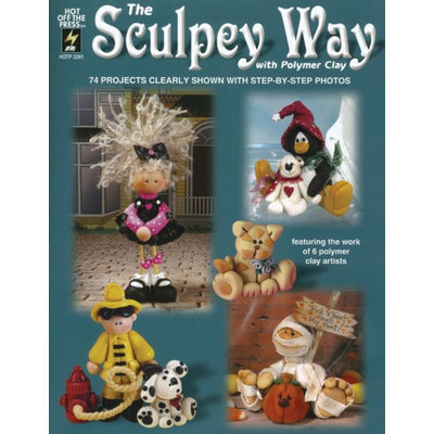Hot Off The Press - Sculpey Way With Polymer Clay