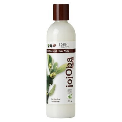Eden Body Works EDEN BodyWorks JojOba Monoi Hair Milk 8oz