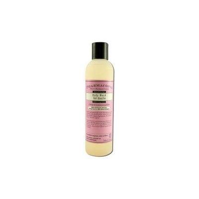 Pharmacopia Pharmacopia Organic Body Wash - Jasmine & Clary Sage