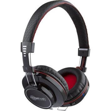 Victory Multimedia NoiseHush Bluetooth Headphones W/ Mic Black Via Ergoguys
