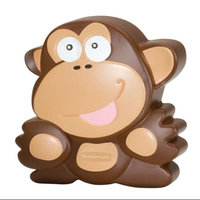 Rubbermaid Blue Ice Fun Shape - Monkey