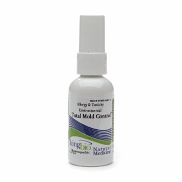 Natural Medicine by King Bio Total Mold Control