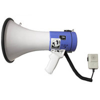 Buhl Mighty Mike Megaphone with Microphone