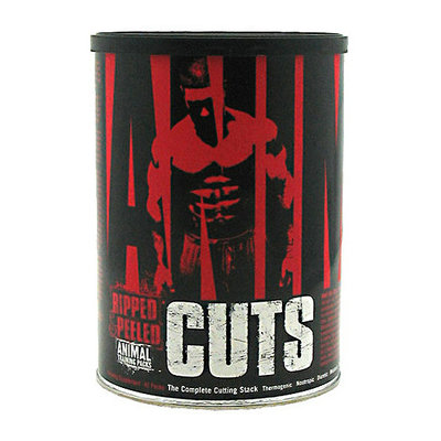 Animal Cuts Dietary Supplement