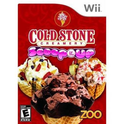 Zoo Games Coldstone Scoop It Up - DESTINATION SOFTWARE, INC.