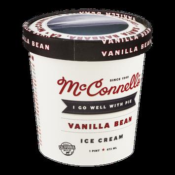 McConnell's Fine Ice Creams Vanilla Bean