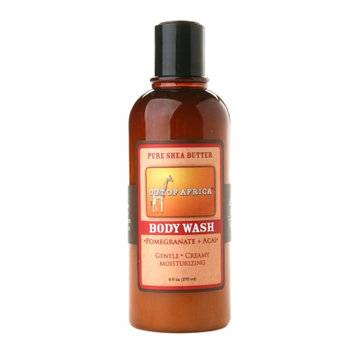 Out Of Africa Body Wash