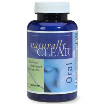 Naturally Clear Oral Supplement