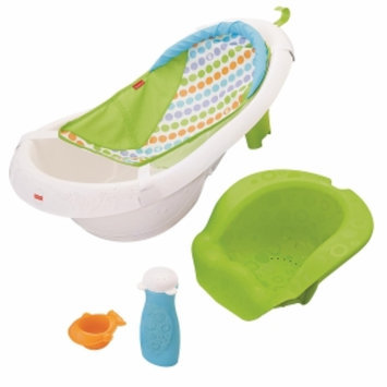 Fisher Price Fisher-PriceA 4-in-1 Sling 'n Seat Tub