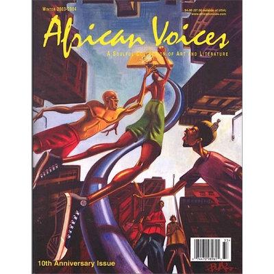 Kmart.com African Voices Magazine - Kmart.com