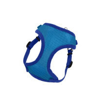 Coastal Pet Products CO06283 Extra Small Soft Comfort Harness - Blue