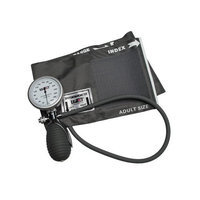 Graham Field Labtron Palm Aneroid Sphygmomanometer, Child, Grey, 1/Ea, GHF215C