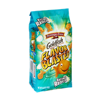 Goldfish® Flavor Blasted Racing Ranch Baked Snack Crackers