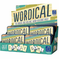 Educational Insights Wordical Party Pack