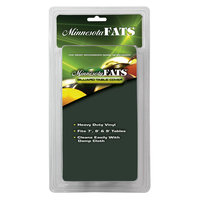 Dart Mart, Inc. Minnesota Fats Billiard Table Cover - DART MART, INC.