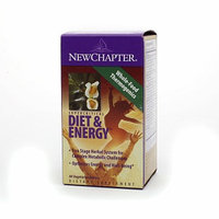 New Chapter Diet & Energy