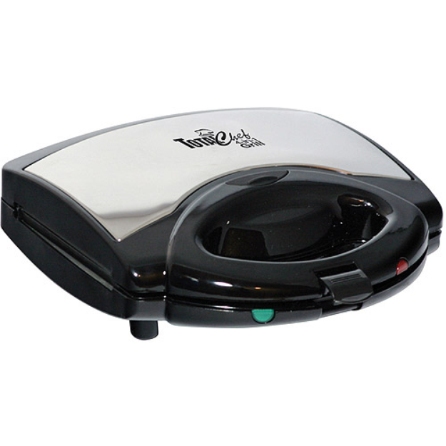 Total Chef 4-in-1 Grill